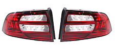 Fits 04-08 Acura TL Tail Lamp / Light Right & Left Set except Type S