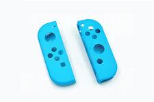 Blue Hard Housing Shell Case for Nintendo Switch Joy-Con Controller