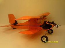 radio control model aircraft Miss Tally 020