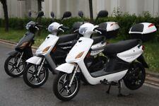 Bicicletta Elettrica Scooter a Pedalata Assistita Futura 500w 12Ah Piombo