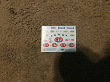 TAMIYA DECALS 1/24 TAISAN STARCARD PORSCHE 911 GT2 PARTS B ONLY