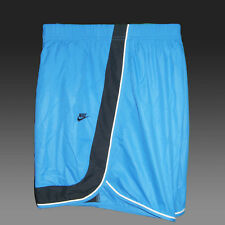 Nuevo Nike Para Hombre running Ligero Shorts color azul XXL