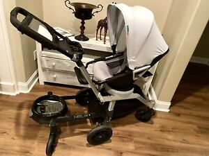 Orbit Baby Travel System With All Accessories This Was 1600$ + New