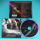 CD James Horner Apollo 13 MCAD-11241 US 1995 SOUNDTRACK no lp mc dvd vhs(OST2)