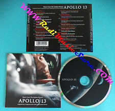 CD  James Horner Apollo 13 MCAD-11241 US 1995 SOUNDTRACK no lp mc dvd vhs(OST2)
