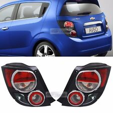 OEM Genuine Parts Tail Rear Lamp Assy for CHEVROLET 2011 - 2015 Sonic Aveo 5D