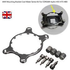 More details for am4 amd mounting bracket cooling cool kit for h55 h75 h80i v2 h100i uk