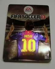 EA Sports FIFA Soccer 13 Collector's Case