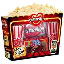 Pick 'N' Mix Butterkist Cinema Movie Night Selection Box Gift Set Xmas Gift Set