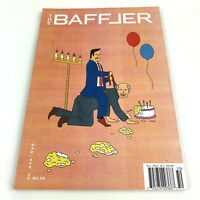 THE BAFFLER Magazine THE NEW BOOBOISIE No 50 - Mar Apr 2020 - NEW