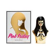 PINK FRIDAY DELUXE EDITION Nicki Minaj 3.4 oz 100 ml Women Perfume EDP Spray NIB
