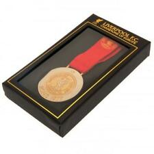 More details for liverpool fc official replica rome 1977 winners medal great gift for lfc fans