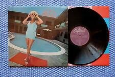 THE MOTELS / LP CAPITOL C 068-85.999 / 1979 ( F )