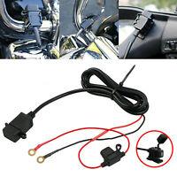 12v 24v moto imperméable à l'eau usb chargeur adaptateur prise de courant G