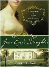 Jane Eyre's Daughter-ExLibrary