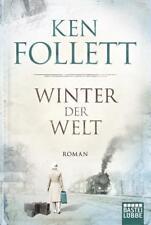 Winter der Welt / Jahrhundert-Saga Bd. 2 von Ken Follett (2014, Taschenbuch)