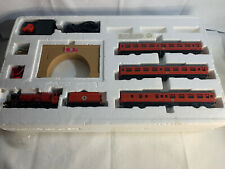 Bachmann 00639 HO Harry Potter Hogwarts Express Train Set