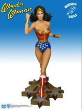 Wonder Woman Maquette Statue Tweeterhead Lynda Carter Super Powers AP#20/25