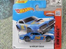 Mercury di modellismo statico Hot Wheels Scala 1:64