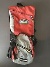 CamelBak Lobo Hydration Pack Cycling Backpack USED (No Bladder)