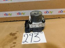 13 14 15 NISSAN ALTIMA ABS Unit PUMP USED Anti-lock Brake  Stock #293ABS