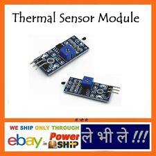E79 Electronic Temperature Thermal Sensor Module Thermistor for Arduino 3.3-5V