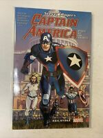 Captain America: Steve Rogers Vol 1 Hail Hydra TPB Softcover (2016) Spencer