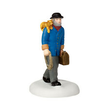 Department 56 New England No Job Too Small accessory