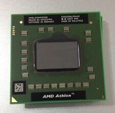 CPU AMD Athlon 64 X2 QL-64 AMQL64DAM22GG processore per HP Compaq Presario CQ60