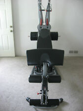 BOWFLEX REVOLUTION MACHINE HOME GYM SPIRAFLEX FITNESS