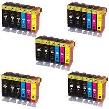 30er Set Druckertinte für Canon Pixma IP 3600 4600 4700 MP 980 630 620