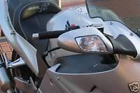 Weisse Blinker Frontblinker Honda CBR1100 CBR 1100 XX clear signals SC35