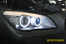 Genuine MTEC H8 V2 18W CREE LED Angel Eye Halo Ring Bulbs BMW F01 F02 740i 740Li