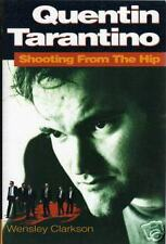 Huge Biography on Director QUENTIN TARANTINO - NEW
