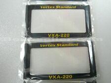 Yaesu, VXA-220 Window (Original) RA0882500(9) Vertex Standard,Horizon,vxa220