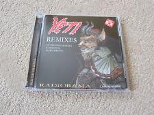 Radiorama - Swedish Remixes CD