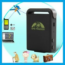Mini Personal GPS Tracker GSM Security Tracking Device