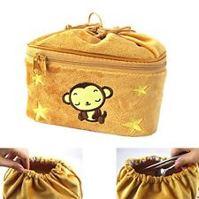 USB Food Lunch Warmer Box Bag Cute Monkey Warming Heating Container Bags