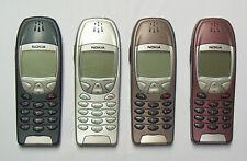 Nokia 6210 Simlockfrei 1 Jahr Gewährleistung | auch für Kfz. Freisprechanlage