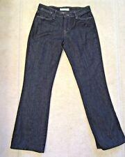 Womens LEVI'S Sz 8 Medium BOOT CUT 544 Jeans Ultimate Lift Waist 32 Inseam 31.5