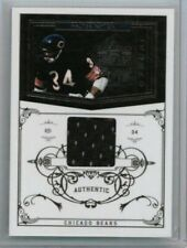 2010 National Treasures Walter Payton Jersey #'ed 71/99