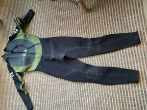 Rip Curl Classic Heat Seeker Men's  Sealed Full-Suit Wetsuit - LS