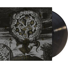 Barshasketh - Ophidian Henosis LP A5 Booklet,New Zealand Black Metal Acherontas