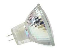 Lampadina LED MR11 3W=30W 12V 24V  Bianco Freddo DC 10-30V 15 Smd 2835