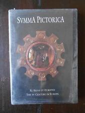 DVD SUMMA PICTORICA III - EL SIGLO XV EUROPEO - PLANETA - NUEVO, PRECINTADO (5J)