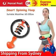 Weihnachtsgeschenk Smart Hula Hoop Lose Weight Exercise Portable Burn fat