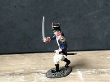 Britains: Matte Series Napoleonic French Officer. Post War
