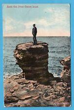Lands End Prince Edward Island Postcard PEI