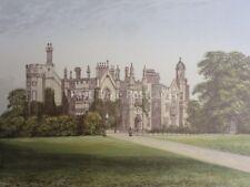 c1880 DANBURY PALACE near Malton ESSEX - Bishop of Rochester