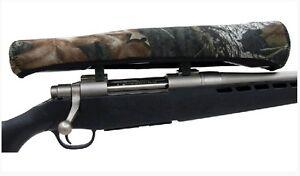 hunting RifleScope Cover bag CAMO Waterproof cloth Camo color Riflescope case